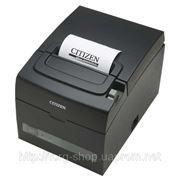Чековый принтер Citizen CTS 310 фото