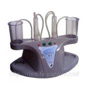 Аппарат для приготовления синглетно-кислородной пенки (коктейлер) «мит-с» фото