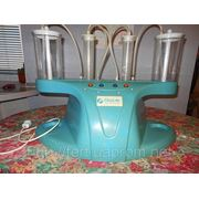 Аппарат МИТ-С для приготовления кислородных коктейлей и ингаляций, двухканальный б/у фото