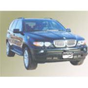 Автомобиль бронированный BMW X-5 фото