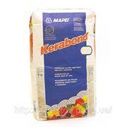 «Mapei» Керабонд-Т, белый фото