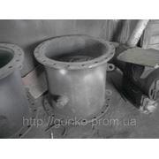 Клапан ДУ 630 фото
