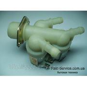 Клапан 3/90 с металлическое крепление крепление