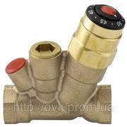 Термостатический циркуляционный клапан MTCV фото