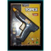 Пистолет клеевой 78W фото