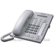 Panasonic Цифровой телефонный аппарат Panasonic KX-T7665UA (KX-T7665UA) фото