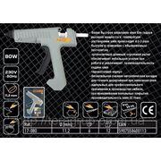 Пистолет клеевой электрический NEO 17-080