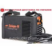 Сварочный инвертор Днипро-М mini MМА 200DВP фото