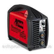 Сварочный аппарат с инвертером TECNICA 151/S TELWIN (Италия) фото