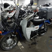 Мотоцикл No. B5740 Suzuki BIRDIE 50 фото