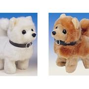 Собака интерактивная Чау-чау фото