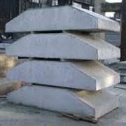 Плиты железобетонные ленточных фундаментов, ФЛ14.24-2 фото