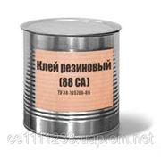 Клей РЕЗИНОВЫЙ 88 СА ТУ 38-105760-89 фото