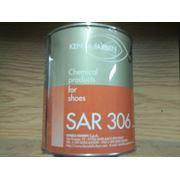 Клей дисмокол SAR-306 белый фото