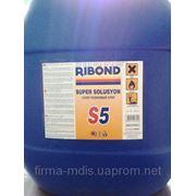 Клей резиновый RIBOND S5 30л фото