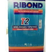 Клей наирит RIBOND T2 17л фото