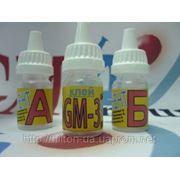 Клей реактивный сополимерный GM-3 фото