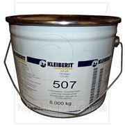"""""""Kleiberit 507.0"""" однокомпонентный, влагостойкий и температуростойкий полиуретановый клей группы нагрузок d4"""