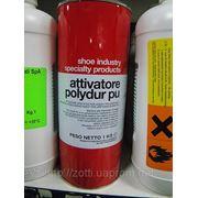 Polidur PU (отвердитель, активатор)