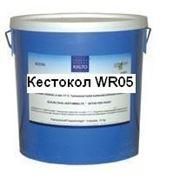 Клей КЕСТОКОЛ WR05 + WR05 отвердитель. Клей для мебели садовой, судостроения.