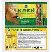 Клей для пробки и бамбука 4,5кг