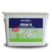 Bostik 76 универсальный клей для тканей, 15 кг.