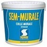 Клей для всех типов обоев SEM-MURALE 10кг