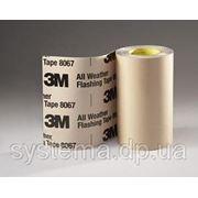 Лента всепогодная моментальной адгезии 3M™ 8067