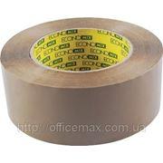 Скотч упаковочная коричневая 48мм х 200м фото