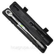 Динамометрический ключ XT-9003 Intertool фото