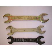 Ключ гаечный рожковый 30х32 , 19X22, 27x30 СССР фото