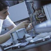Удаление вирусов с компьютера в Одессе фото