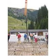 Пластификаторы для бетона DYNAMON FLOOR 1 фото