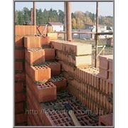 Кирпич керамический м 125 фото
