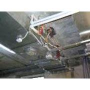 Проектирование монтаж обслуживание систем вентиляции и кондиционирования фото