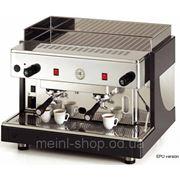 Кофе-машина профессиональная MCE Start EPU/ 2, полуавтомат фото