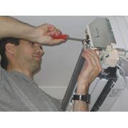 Обслуживание систем кондиционирования фото