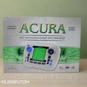 Многофункциональный прибор для электроволнового массажа Акура фото