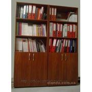 Шкафы для документов 700*347*1825 фото