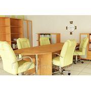 Модульная мебель для офисных помещений фото