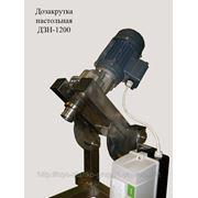 Закруточное устройсво настольного типа - Дозакрутка ДЗН-1200
