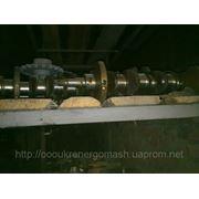 Вал коленчатый ВАЗ 2101 фото