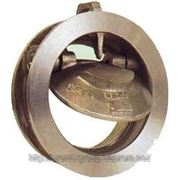 Обратный клапан Ду 40мм. СМО Испания фото