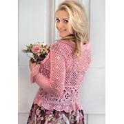 Вязание одежды для женщин фото
