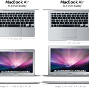 "MacBook Air 13,3"" фото"