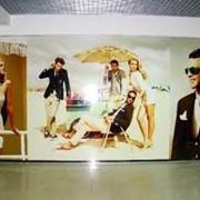 Баннерная реклама в Астане фото