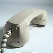 Услуги междугородней связи фото