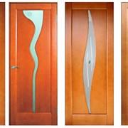 Полотно дверное фото
