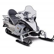 Снегоход Yamaha Venture Multi Purpose фото