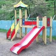 Игровой комплекс БРИЗ фото